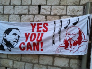 Obama: Yes You Can